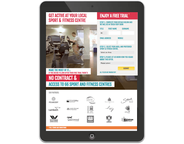 ward404 ++ Interactive Design Agency ++ Our Work ++